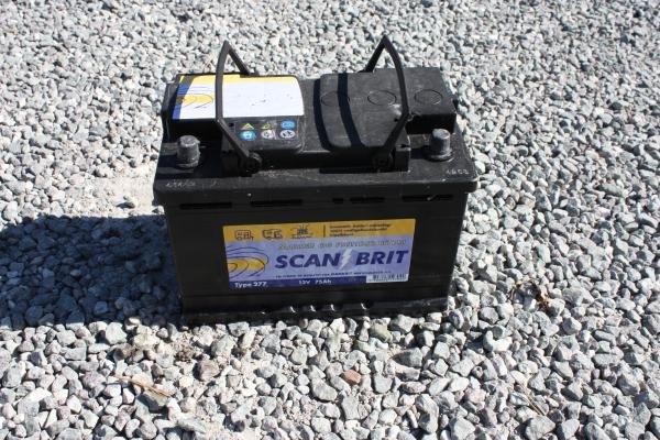 Batteri booster thansen – Cykelhjelm med led lys